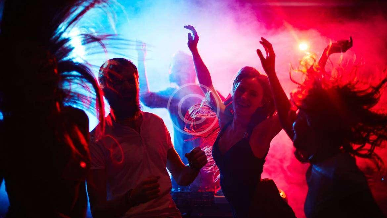Non-Stop Electro House DJ Sets